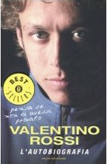 libri moto, libri moto gp, libri valentino rossi, valentino rossi,