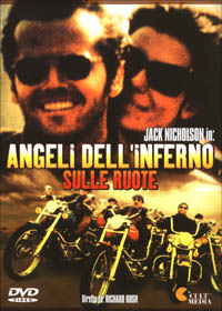 Film moto, biker movie , road movie, film sulle moto,Angeli dell'inferno sulle ruote