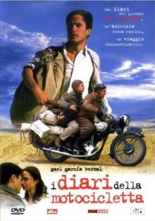 """Film moto, biker movie , road movie, film sulle moto, i diari della motocicletta,Ernesto """"Che """" Guevara,Latinoamericana"""