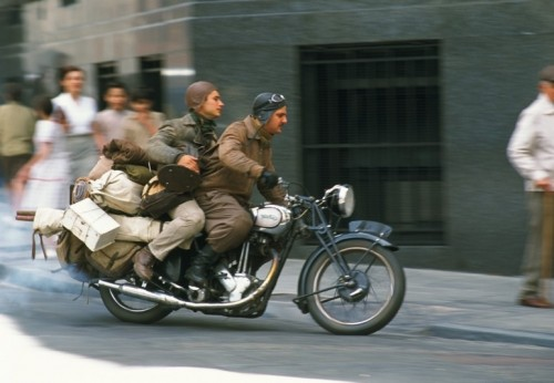 Film moto, biker movie , road movie, film sulle moto, i diari della motocicletta