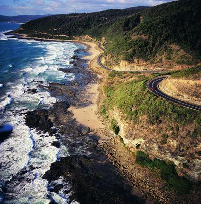 Le strade più belle del mondo moto,Strade pericolose moto,strade mitiche moto,strade mitiche,Le strade più belle del mondo,Strade pericolose, strade spettacolari, strade belle,Great Ocean Road