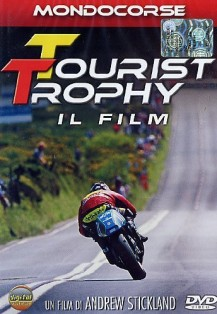 Film moto, biker movie , road movie, film sulle moto, documentario moto ,Tourist Trophy,