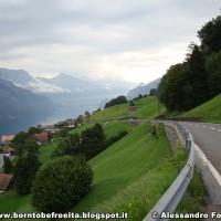 MotoGiro : Svizzera Alpina  Tappa 2
