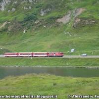 MotoGiro : Svizzera Alpina Tappa 3