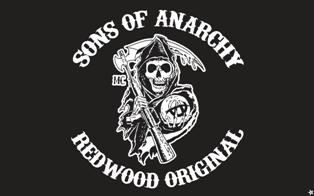 Telefilm moto , serie tv moto, moto e televisione, Sons Of Anarchy,