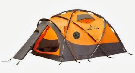 Come scegliere la Tenda? ,tende invernali