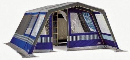 Come scegliere la Tenda? , tenda  a casetta