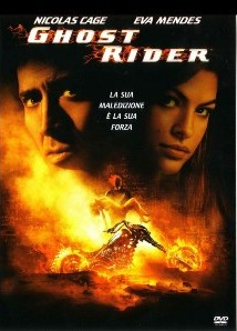 Film moto, biker movie , road movie, film sulle moto,Ghost Rider, Eva Mendes, peter fonda, Nicolas Cage