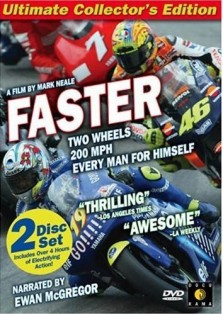 Documentari sulle moto, documentari moto, documentari moto gp, valentino rossi , Ewan McGregor, Garry McCoy, Mark Neale, Max Biaggi,