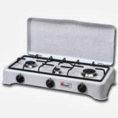 Come scegliere il fornello da campeggio born to be free - Bombola gas cucina prezzo ...