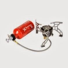 Fornello a multi combustibile,Come scegliere il Fornello da campeggio?