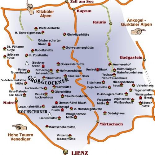Le strade più belle del mondo moto,Strade pericolose moto,strade mitiche moto,strade mitiche,Le strade più belle del mondo,Strade pericolose, strade spettacolari, strade belle,Grossglockner, Grossglockner maps