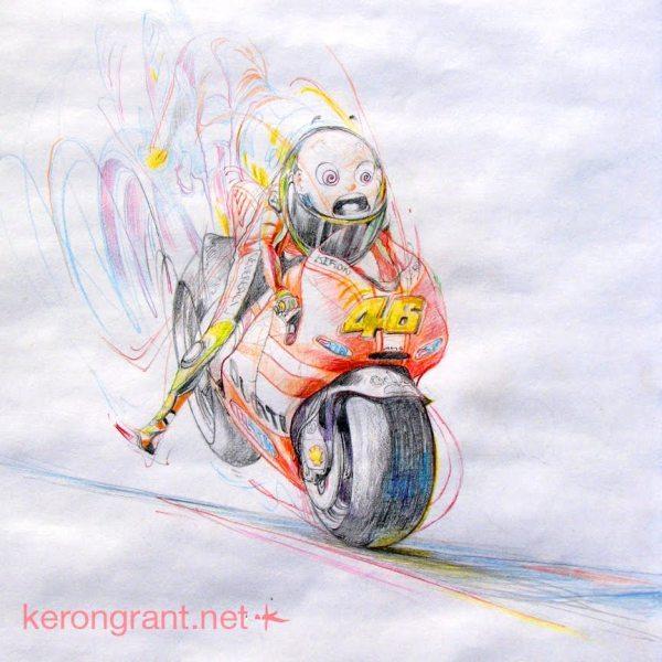 Keron Grant