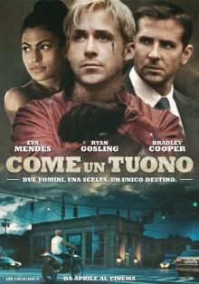 Film moto, biker movie , road movie, film sulle moto,Come un Tuono,X Ryan Gosling,The Place Beyond the Pines