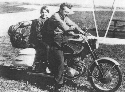 Libri Moto,Lo zen e l'arte della manutenzione della motocicletta