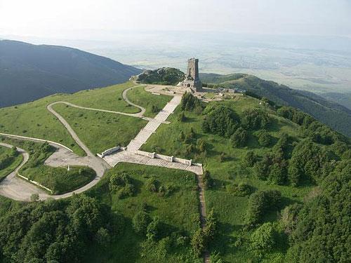 Shipka Memorial