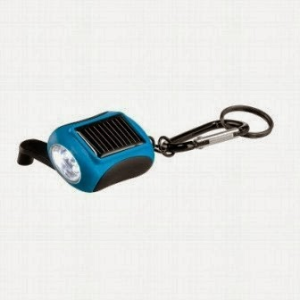 Kit attrezzi da moto per i viaggi,Torcia tascabile solare e dinamo