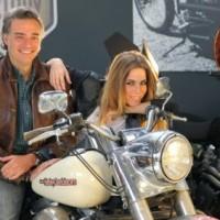 Born to Ride - E ti bastano due ruote