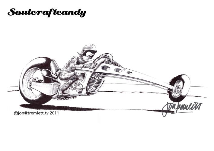 Jon Tremlett soulcraftcandy.com