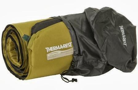 Attrezzatura campeggio ,THERMAREST - Trail Pro