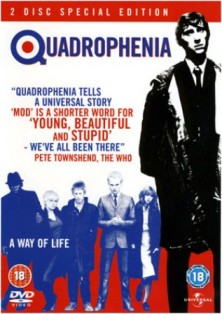 Film moto, biker movie , road movie, film sulle moto,Quadrophenia