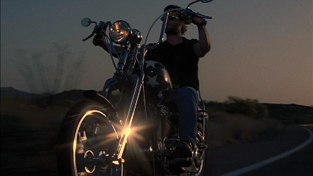 Film moto, biker movie , road movie, film sulle moto,Born to ride