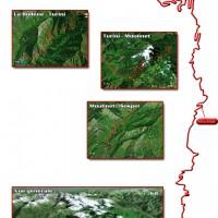 Strade Mitiche : Col de Turini