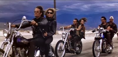 Film moto, biker movie , road movie, film sulle moto, The wild angel, i selvaggi,