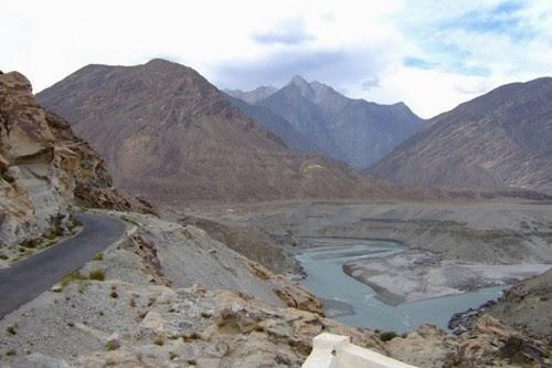 Strade Mitiche,Karakoram Highway