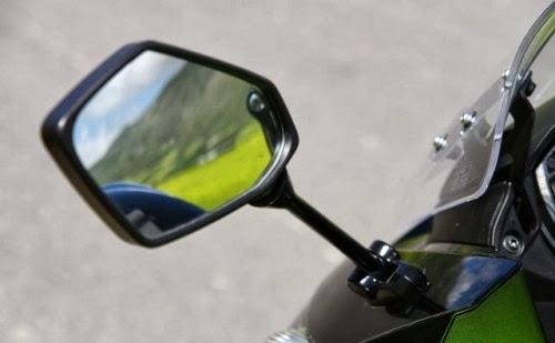 I primi passi in moto, Consigli di Guida