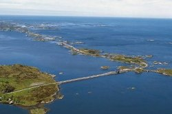 L'Atlantic Ocean Road #3