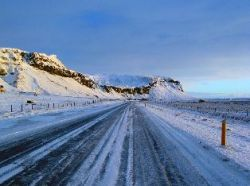 La Route 1 (Iceland) o Ring Road #3
