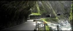 Taroko Gorge Road, Taiwan 4