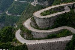 Tianmen-Shan-Big-Gate-2
