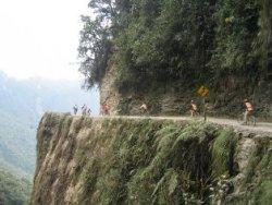 death road #4