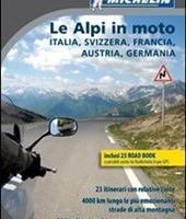 Libro : Le Alpi in moto