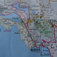 Strade Mitiche : La strada dei 50 tornanti (Montenegro)