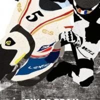 L'arte delle corse in moto by Lisa Statham
