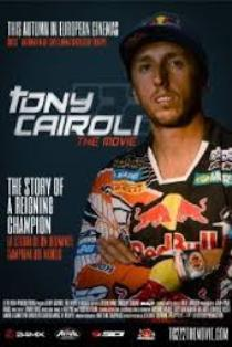 documentari moto, Tony Cairoli, film moto, film Tony Cairoli, film Motocross,