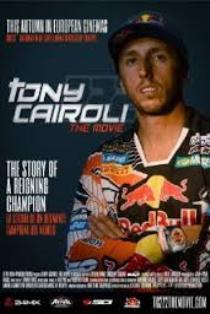 documentari moto, Tony Cairoli, film moto, film Tony Cairoli, film Motocross,