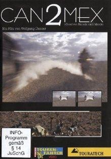 Can2Mex, documentari moto, viaggio moto, film moto, america in moto, documentari sulle moto,