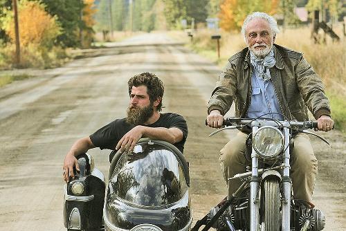 Film moto, film sulle moto , road movie,The Best Bar in America , film passione moto, passione moto,