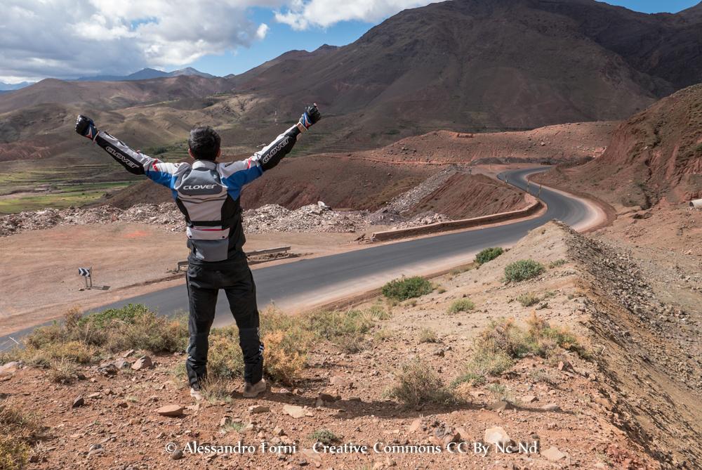 44 Consigli per Viaggiare in Moto