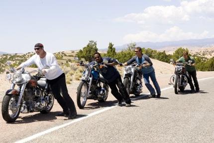 Film moto, biker movie , road movie, film sulle moto,Svalvolati on the Road,