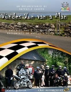 Documentari sulle moto, documentari moto, documentari viaggi in moto, isola di man , CrS,