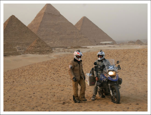 Documentari sulle moto, documentari moto, Documentari viaggi in moto, Long Way Down, Charly Boorman, Ewan McGregor, viaggi moto.