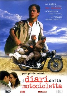 "Film moto, biker movie , road movie, film sulle moto, i diari della motocicletta,Ernesto ""Che "" Guevara,Latinoamericana"