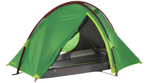 Tenda QuickHiker II