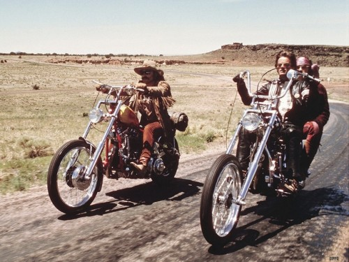 Film moto, biker movie , road movie, film sulle moto,Easy Rider, Libertà e Paura,Easy Rider Libertà e Paura