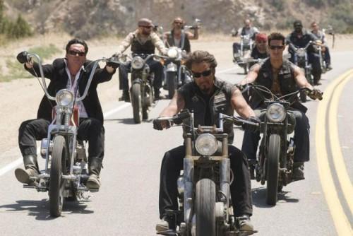Film moto, biker movie , road movie, film sulle moto,Hell Ride